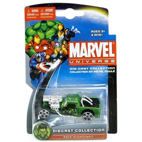 Maisto Maisto Marvel Universe Hulk Leadslinger Renkli